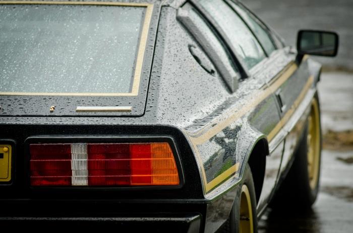 1979 Lotus Esprit S2 JPS