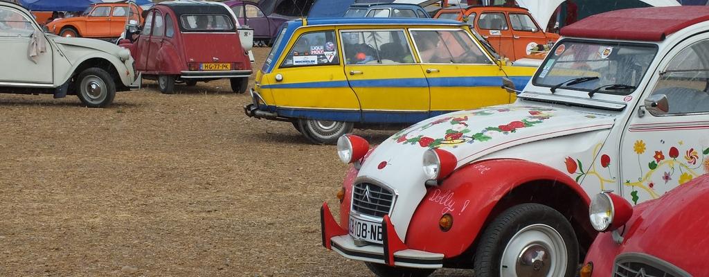 Presente y futuro del cl sico coches clasicos de hoy for Futuro del classico