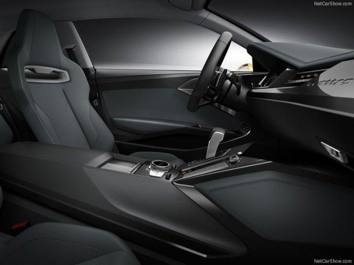 Audi Sport Quattro 8