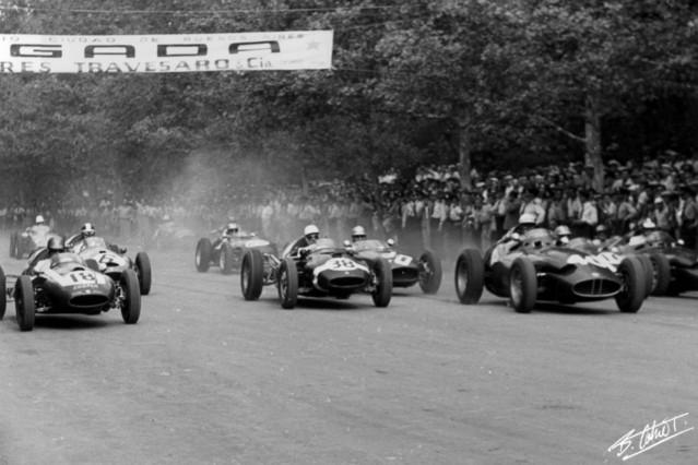 1960 GP de Argentina