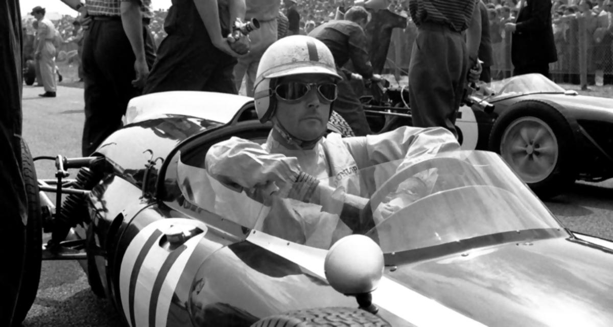 F1-1960. Cooper marca el rumbo de la nueva década.