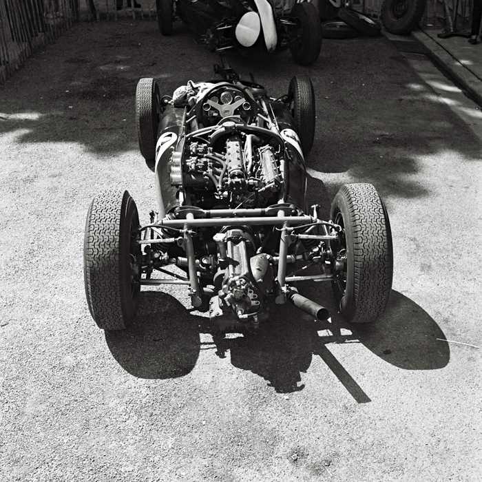 1960 GP de Monaco - Cooper