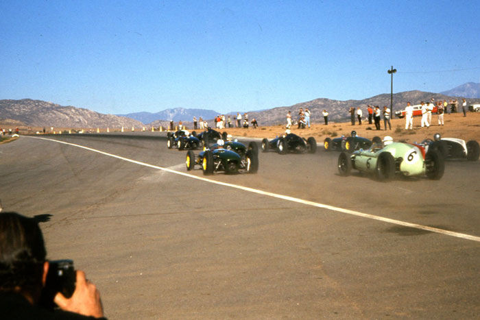 1960 GP de USA Riverside