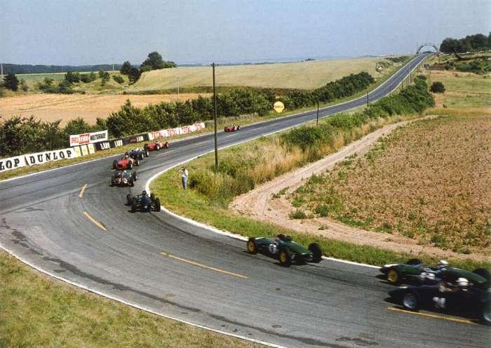 1961 GP de Francia