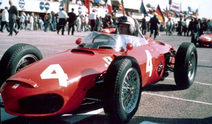 1961 GP de Italia von Trips