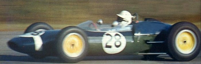 1961 GP de Italia (Stirling Moss, Lotus 21)