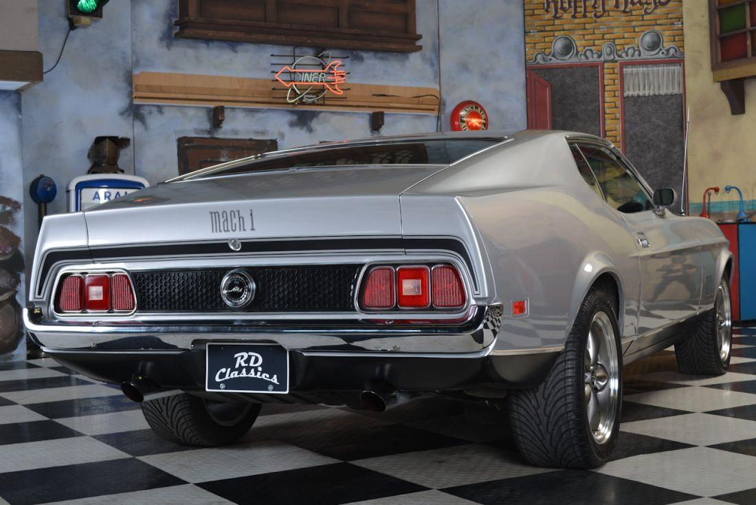 Venta De Ford Mustang 1972