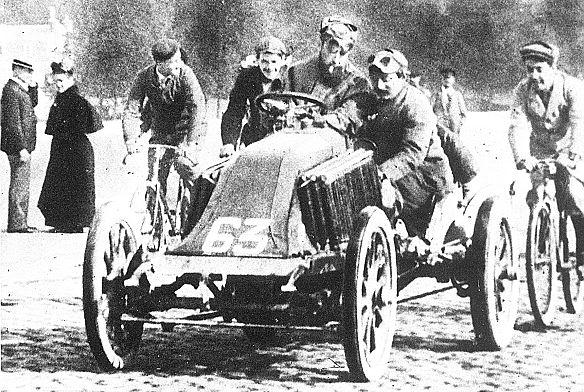 Louis y Marcel Renault