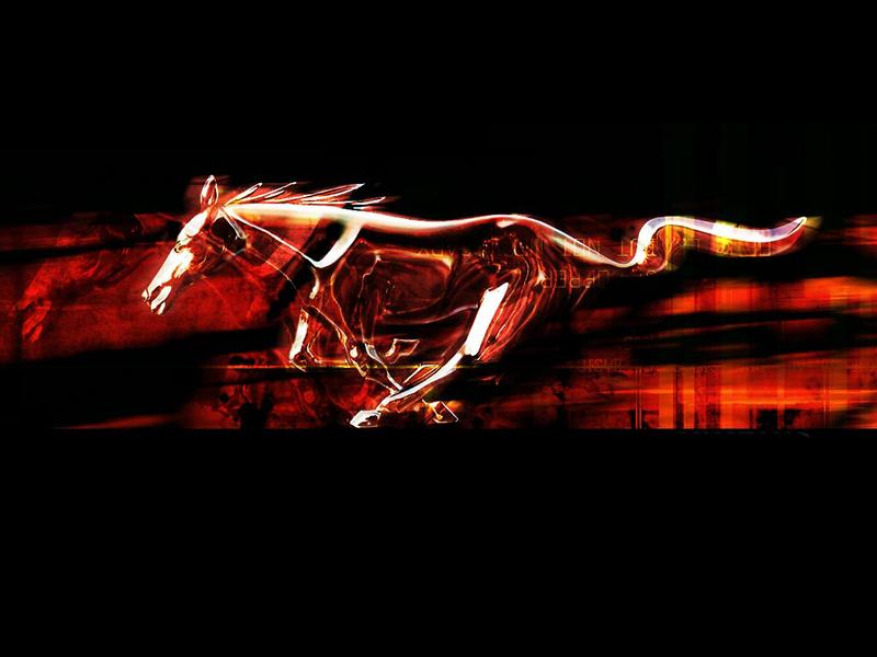 Mustang_Emblem_Wallpaper