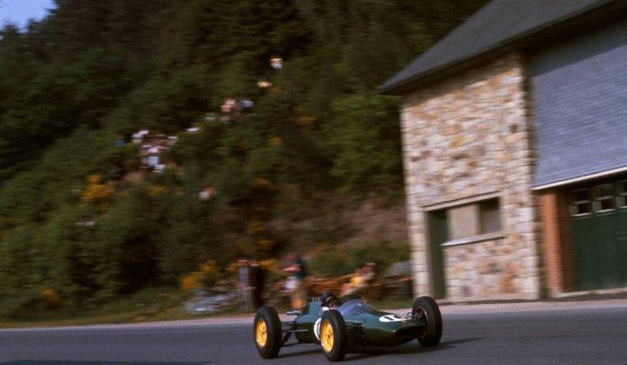 1962 GP de Bélgica jim clark (by f1_history)