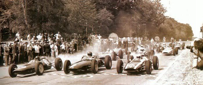 1962 GP de Francia Rouen-les-Essa