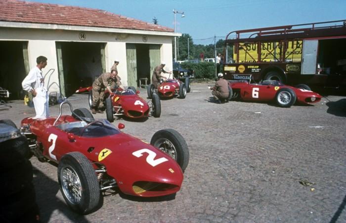 1962 GP de Italia