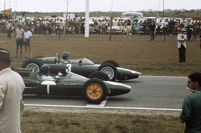 1962 GP de sudafrica
