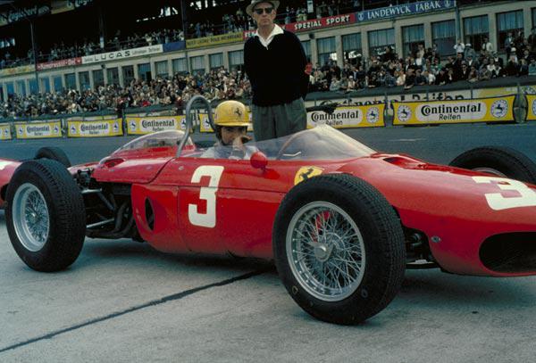 1962 Ricardo Rodriguez