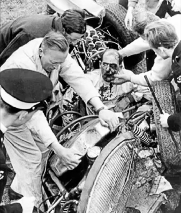 1962 Stirling Moss