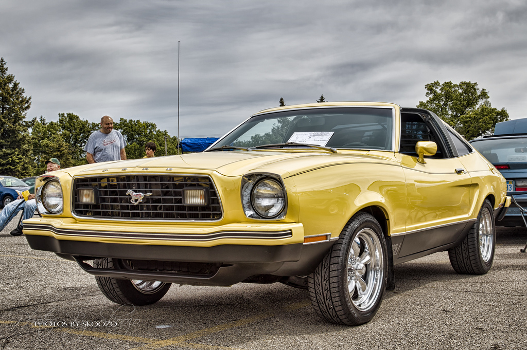 1974 1978 mustang ii mach 1 for sale autos post. Black Bedroom Furniture Sets. Home Design Ideas
