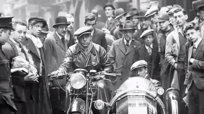 1934 Carlo Abarth