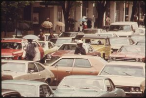 1974 WASHINGTON