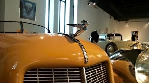 1936 Auburn Speedster 4