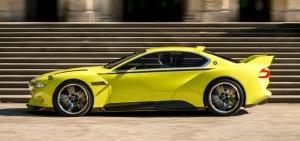 2015 BMW 3.0 CSL Hommage concept car5