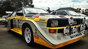 Audi Quattro S1 2