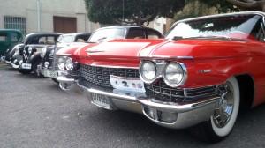 Cadillac Eldorado convertible 1960 3