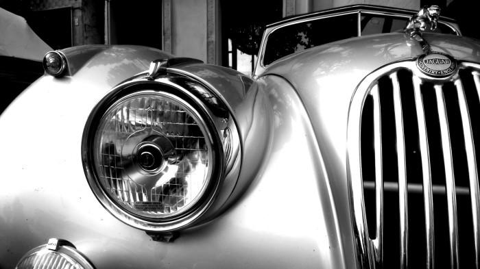Jaguar XK 140 (3)