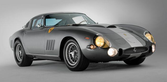 1964 Ferrari 275 GTB-C Speciale 06701 2014 $26,4