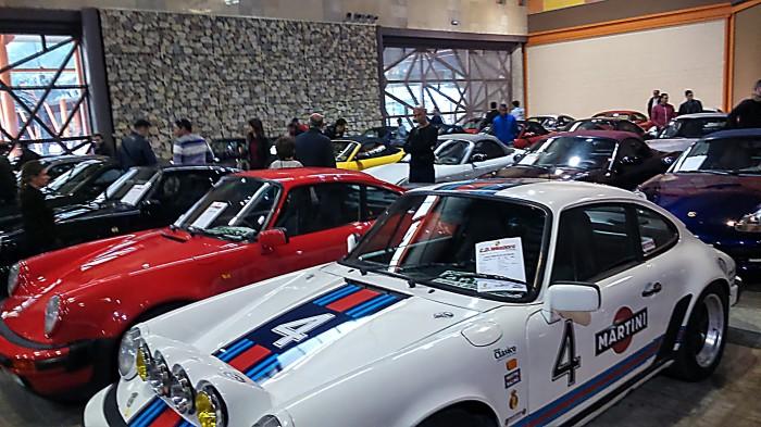 Parking Porsche 3