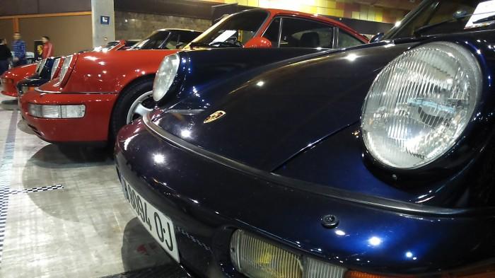Porsche 964 3